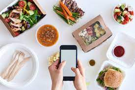 Competition, demand, changing behaviour make food delivery the new normal |  Digital News Asia